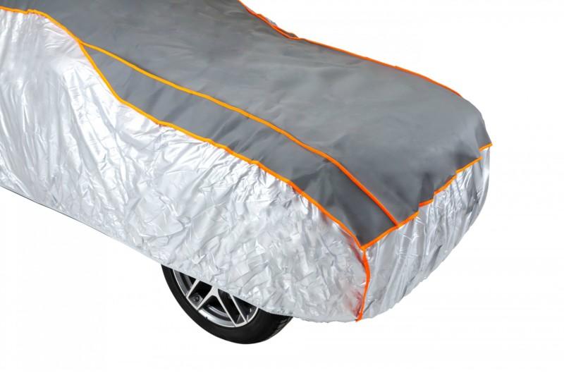 Osłona przeciwgradowa samochodu