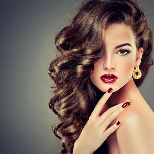 Przedłużania włosów